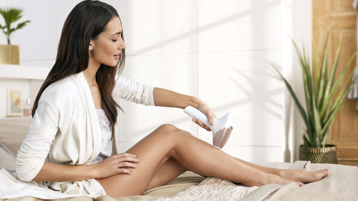 At Home Hair Removal A Guide To Waxing Ipl Epilating And More T3