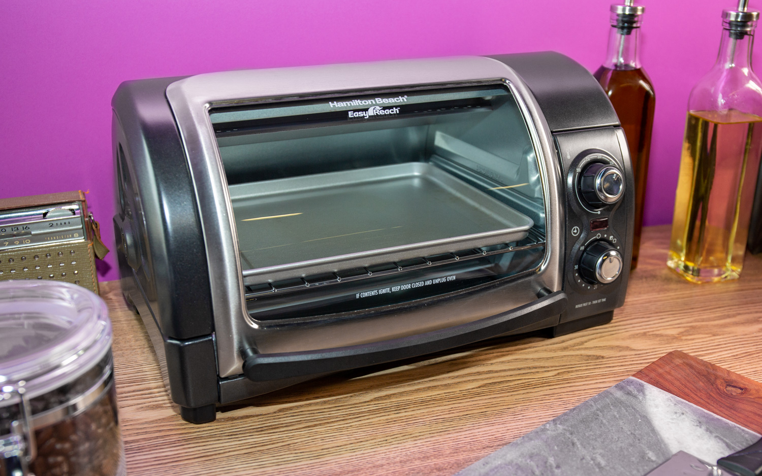Best Toaster Ovens of 2019 - Reviews of Traditional