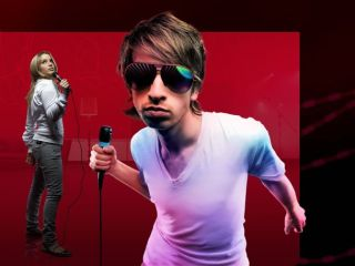 SingStar is going wireless