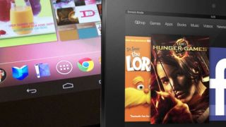 With the Kindle Fire HD is not a Nexus 7 killer