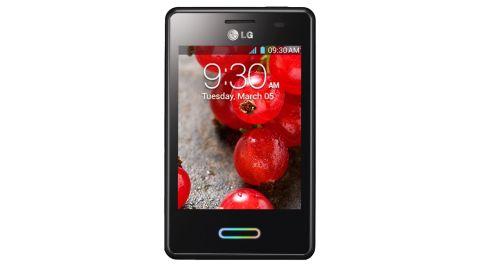LG Optimus L3 2 review
