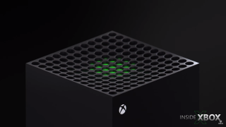 xbox series x gameplay reveal