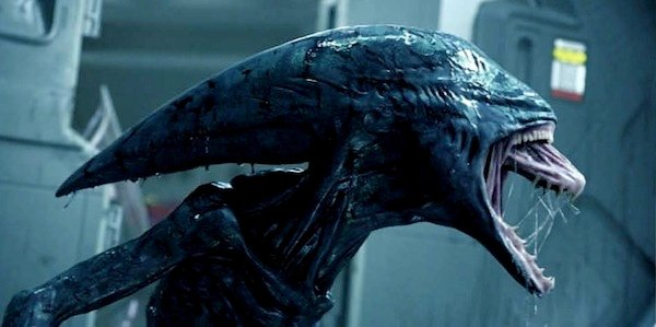 Why Ridley Scott Thinks Aliens Are Real