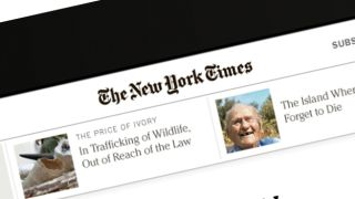 New York Times promises NYT Now app with abridged stories for mobile readers