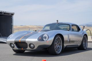Renovo Motors Coupe