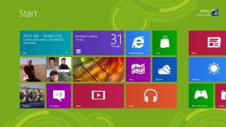 Windows 8 release date