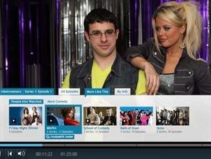 Channel 4 get personal with 4oD relaunch