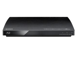 Sony unveils affordable BDP-S185 Blu-ray player
