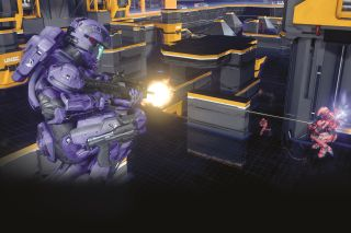 25 things we learned from the Halo 5 beta | GamesRadar+