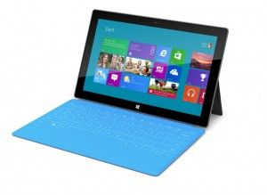 Microsoft Surface Tablets: MSFT Listened to Me!