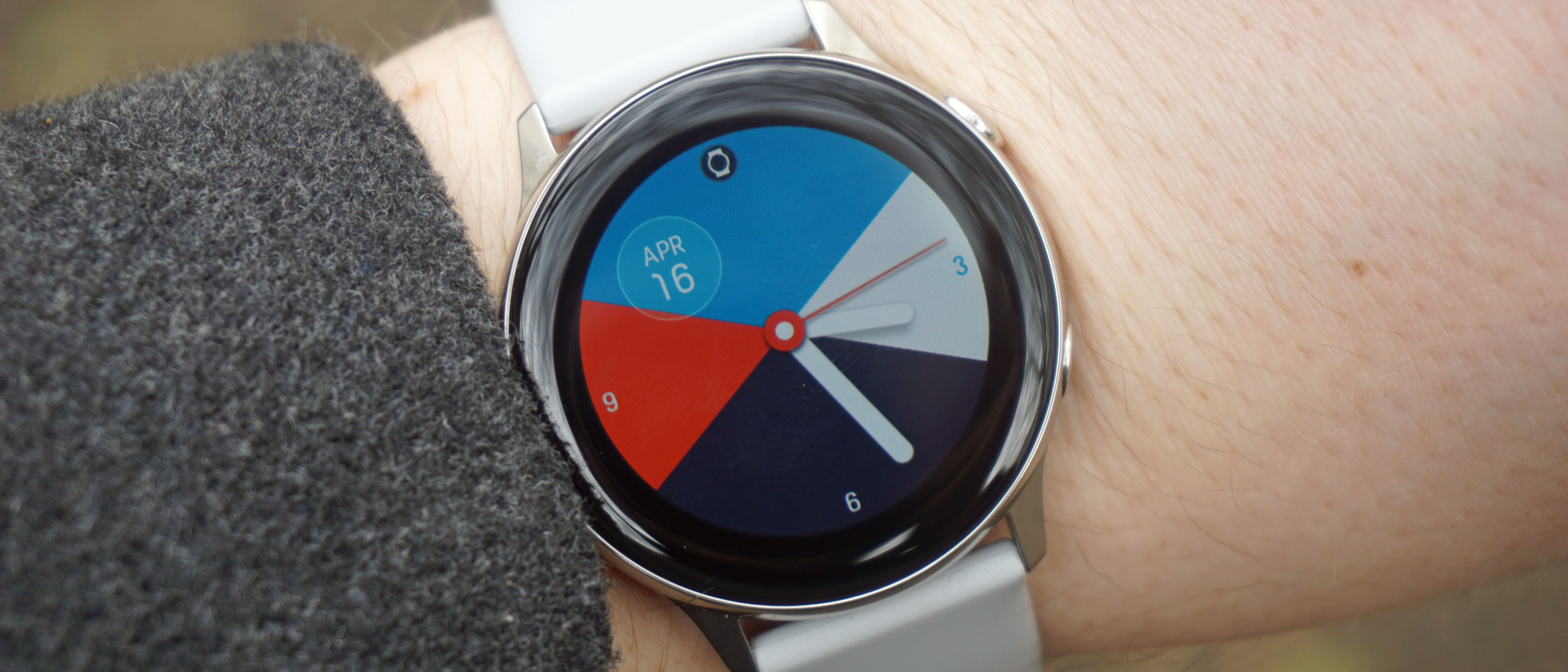 3acb7eee8e6 Samsung Galaxy Watch Active review