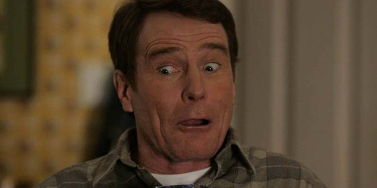 Bryan Cranston - Malcolm in the Middle