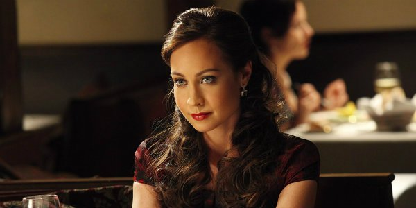 Courtney Ford True Blood