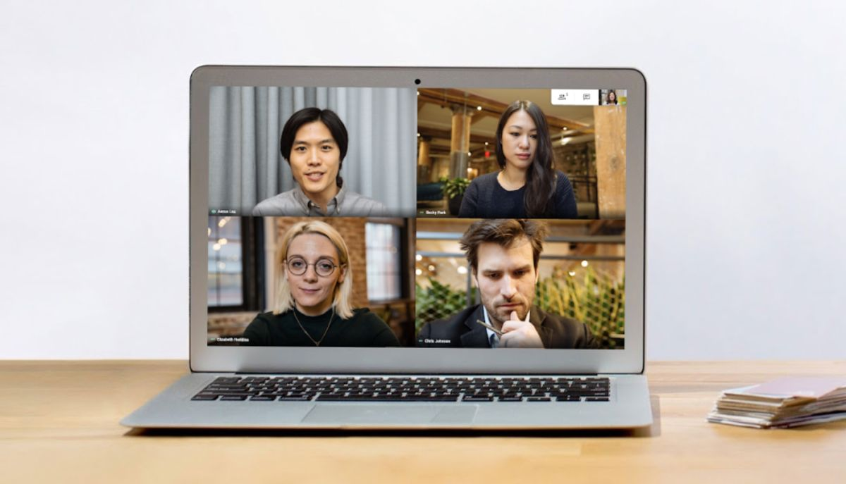 Google Meet is fixing the worst thing about video calls - Tom's Guide