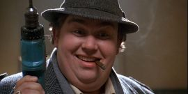 Why John Candy Turned Down A Key Role In Ghostbusters