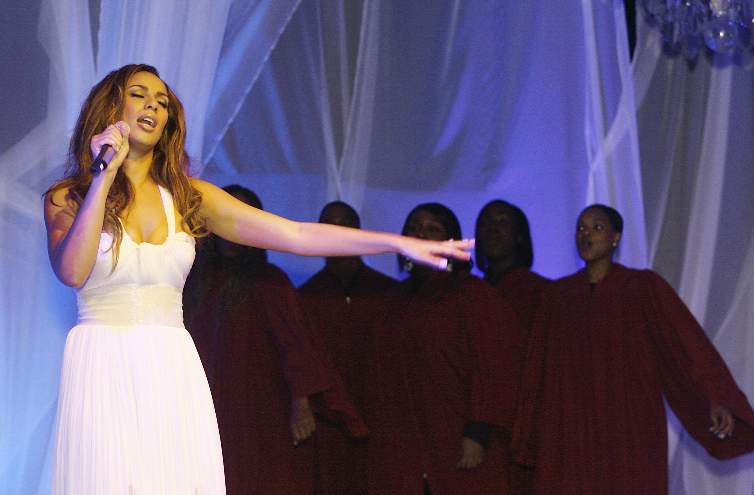 Leona Lewis launches long-awaited single (AUDIO)