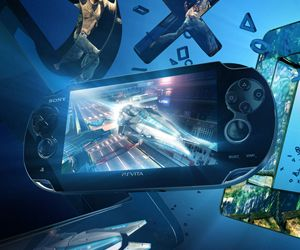 Vita Remote Play required for PS4 games