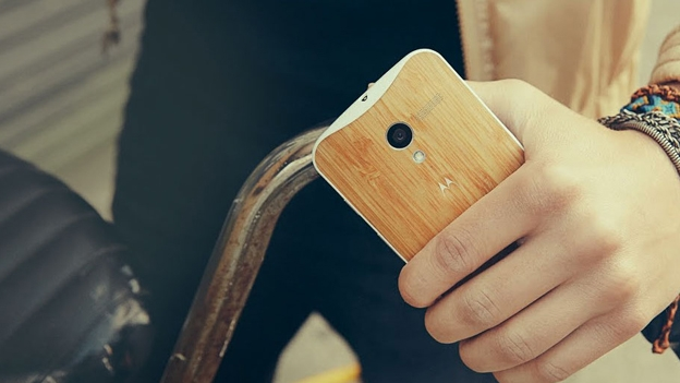 Motorola Moto X launches in US to take on iPhone | T3