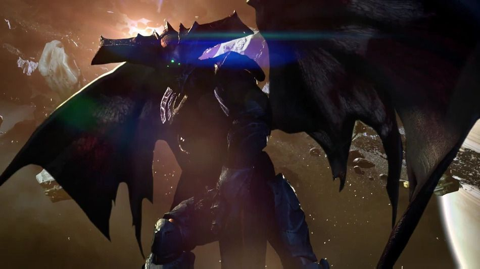 Bungie says theres no 10 year plan for Destiny
