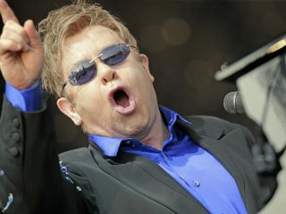 Sir Elton gives it up for Layne Staley on Alice In Chains' newest