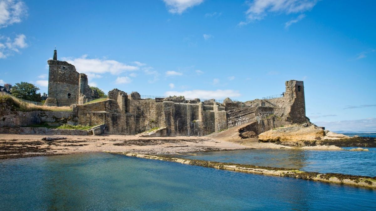 9 reasons you'll fall for Fife, Scotland