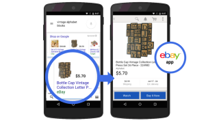 Purchases with Google