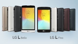 LG L Fine and L Bello take aim at budget market