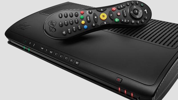 Cartoon Network & TCM in for Virgin Media HD upgrade | T3