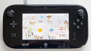 Wii Miiverse