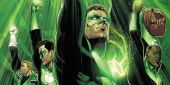 Arrow Just Cast A Green Lantern Comic Character