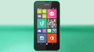 Nokia Lumia 530 vs Moto E vs EE Kestrel vs Vodafone Smart 4 Mini