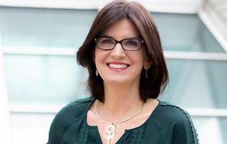 Sara DeWitt of PBS Kids Media