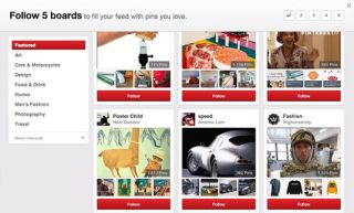UI design pattern tips: the 'follow' feature
