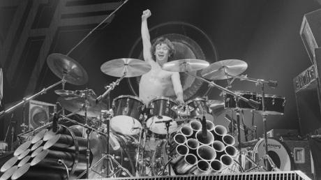 21 greatest drum intros | MusicRadar