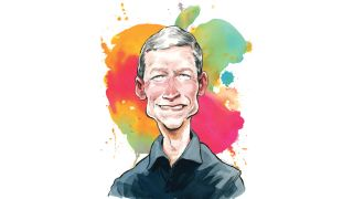 Tim Cook: the first year