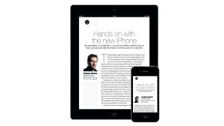 Tap announces Complete Guide To iPhone 5 digital edition