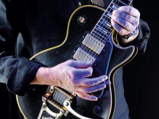 40 essential blues guitar intros and outros