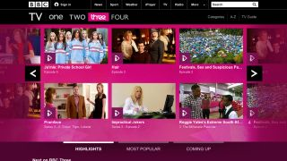 Confirmed: BBC Three to go iPlayer-only while BBC One gets a +1