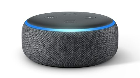 Amazon Echo Dot (3rd generation) review