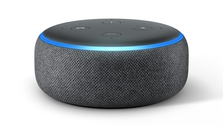 834c64a6ac9080 Amazon Echo Dot (3rd generation) review | What Hi-Fi?
