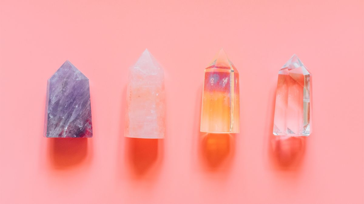 Crystals for beginners: your complete guide