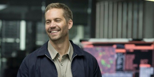 Actor Paul Walker Has Died In A Car Accident