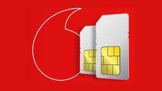Mira este trato de SIM solo en Vodafone