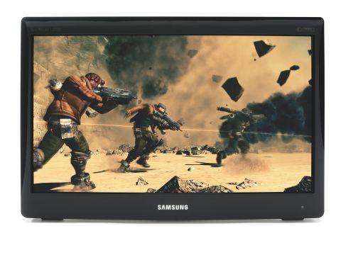 Samsung LD220Z Lapfit Touch