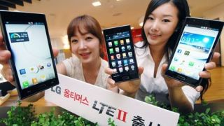 LG to exit tablet market to focus on smartphones