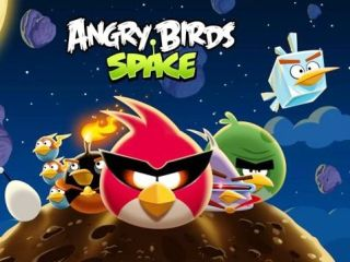One More Thing: Angry Birds jumps the space shark