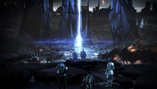 What we want from Mass Effect 4