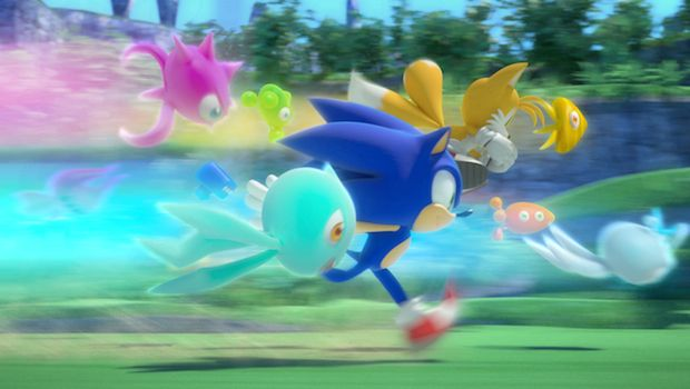 The best Sonic games of all time | GamesRadar+
