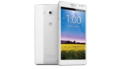 Huawei Ascend Mate review