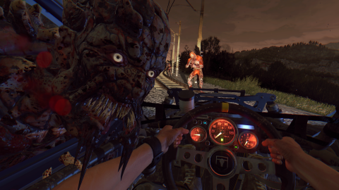 Dying Light: The Following review | PC Gamer